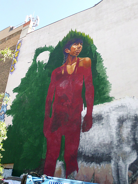 The Mural 2