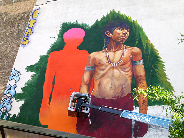 The Mural 5