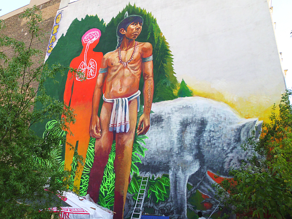 The Mural 7